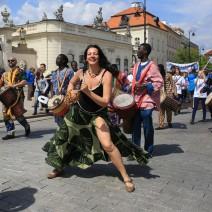 W sobotę ulicami Warszawy przejdzie Parada Schumana