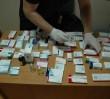 Handlował lekami i sterydami z nielegalnego źródła
