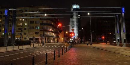 Na Chłodnej zabrzmią dźwięki okupowanej Warszawy