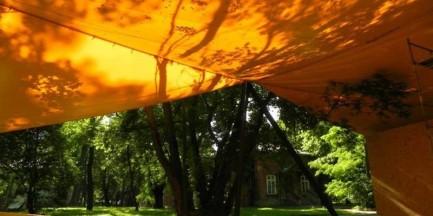 Weekend Otwarcia w Zielonym Jazdowie