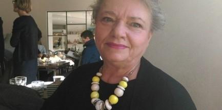 """Anna Seniuk: """"Nie byłam na otwarciu Trasy Łazienkowskiej"""""""