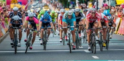 Tour de Pologne w Warszawie. Uwaga! Zmiany w komunikacji