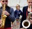 Fotostory: Muzyczny Spacer po Pradze
