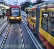 Dwa weekendy bez tramwajów na Towarowej