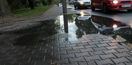 Witamy na Pojezierzu Warszawskim (zdjęcia)