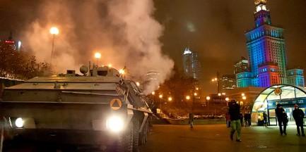 Zapal Światło Wolności w rocznicę wprowadzenia stanu wojennego
