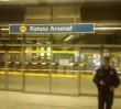 Metro znowu nie działa!