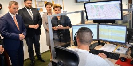 Mieszkańcy Warszawy bezpieczniejsi? Uruchomią RSO