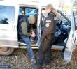 Jeden staranował radiowóz, drugi zabarykadował się w mieszkaniu