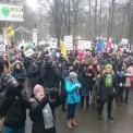fot. Marsz w Obronie Polskiej Przyrody/Facebook