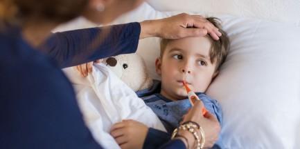 Potężny wzrost zachorowań na grypę. Ponad 400 proc. przypadków więcej niż w 2016