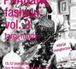 Jak PRAGaNĘ fashion vol.3 - edycja świąteczna