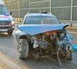 Tragiczny wypadek na S8. Nie żyje kobieta