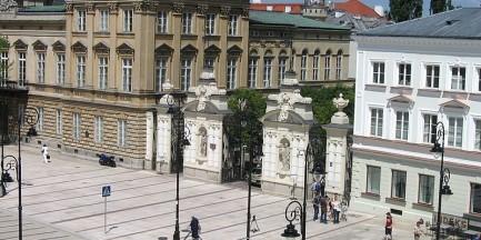 Warszawa najlepsza w medialnym rankingu uczelni