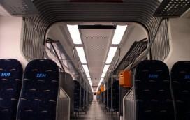 Linia S9 wydłużona do stacji Warszawa Zachodnia!