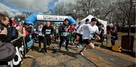 Półmaraton Warszawski pobije rekord!