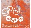 Za darmo: Cinemaforum