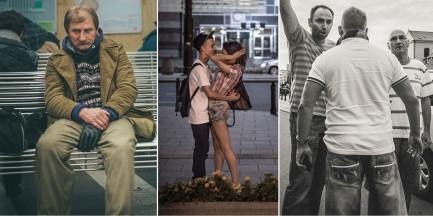 """Fotograf Paweł Giba: """"Uwielbiam dopieszczać zdjęcia, bawić się kolorem i odcieniami szarości"""" [GALERIA]"""