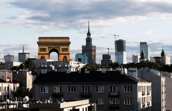 fot. Zbudujemy Łuk Triumfalny /fb