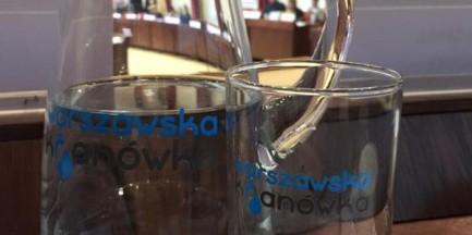 Kranówka wkroczyła na salony warszawskiej Rady Miasta
