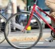 Masaż dla rowerzystów zamiast pasów. Nietypowy projekt budżetu partycypacyjnego