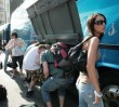 Kierowca nie wpuścił obywatela Togo do autobusu. Głos zabrał Adam Bodnar
