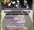 Worst Warsaw Derby Team szuka zawodniczek i sędziów!