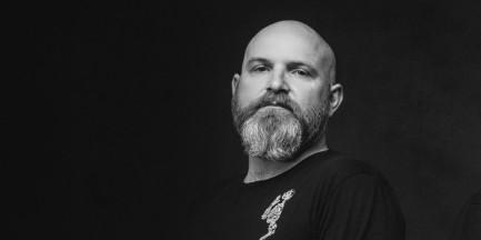 W wieku lat 40 zmarł Piotr Grudziński. Dla wielu najlepszy gitarzysta w Polsce