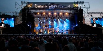 Kolejny duży festiwal przenosi się do Warszawy