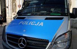 Uwaga na fałszywych policjantów na drogach!