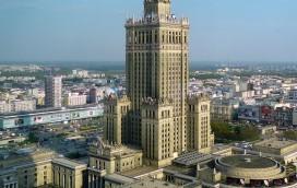 Na czas Euro w PKiN otwiera się ekskluzywny klub Privé Warsaw!