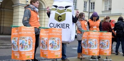 Rusza Świąteczna Zbiórka Żywności