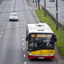 Autobusy wróciły na Trakt Lubelski