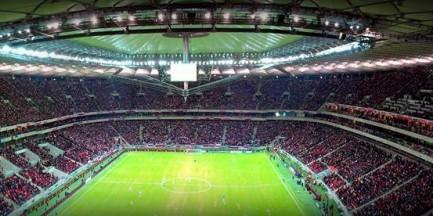 Darmowa komunikacja miejska z biletem na Stadion Narodowy?