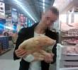 Makro Cash&carry wycofała ze sprzedaży zafoliowane świnki!