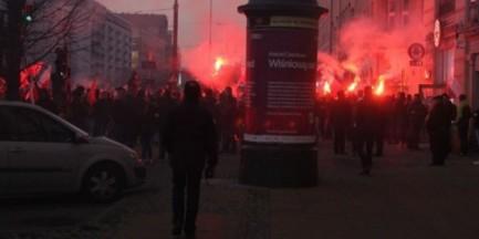 5 tysięcy złotych grzywny dla organizatora Marszu Niepodległości
