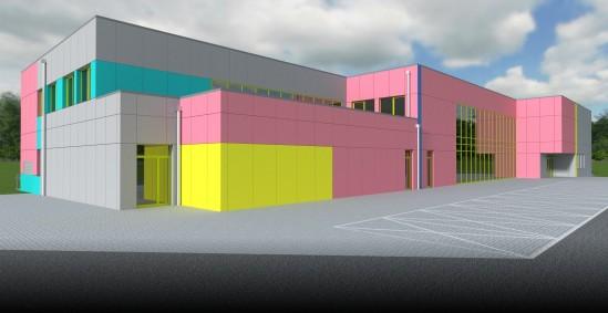 Rusza budowa nowego przedszkola przy ul. Boguszewskiej