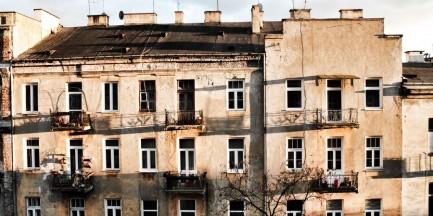 Dzielnice Warszawy - gdzie nie chcemy mieszkać?