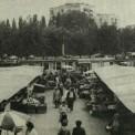 Wiatraczna bazar, 1989 r.