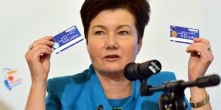 Złożono już 29 tys. wniosków o Kartę Warszawiaka