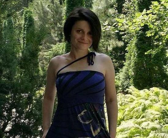 Joanna Kucharek zaginęła w piątek 15 września (arch. rodzinne)