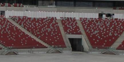 Warszawa doczeka się hali sportowej z prawdziwego zdarzenia?