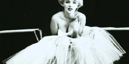 Zdjęcie Marilyn Monroe sprzedane za 60 tys. zł