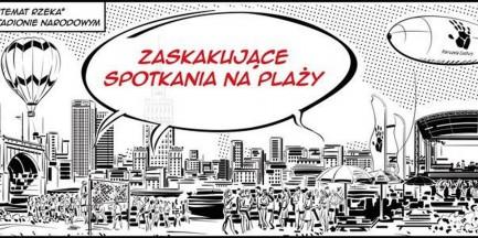 Karuzela Cooltury w Warszawie!