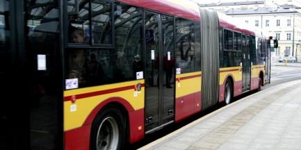 """Kolega kierowcy autobusu do pasażerki: """"spierd... stara ku...wo"""""""