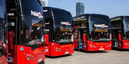 PolskiBus chce konkurować z Pendolino. Tańsze bilety na trasach z Warszawy