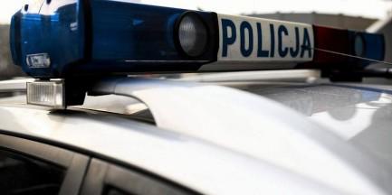 Potrącił policjanta, staranował autobusy. 22-latek usłyszał zarzuty