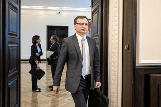 Zatrzymań dokonano na polecenie Prokuratury Regionalnej we Wrocławiu. Fot. Adam Stępień/Agencja Gazeta
