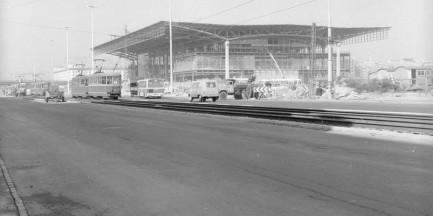 Dworzec Centralny ma 38 lat! [CIEKAWE ZDJĘCIA]