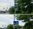Gdzie zgłosić słabo widoczne znaki drogowe? Podpowiadamy